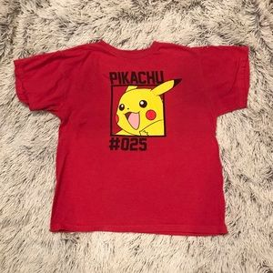 *BOGO* Pikachu T-shirt